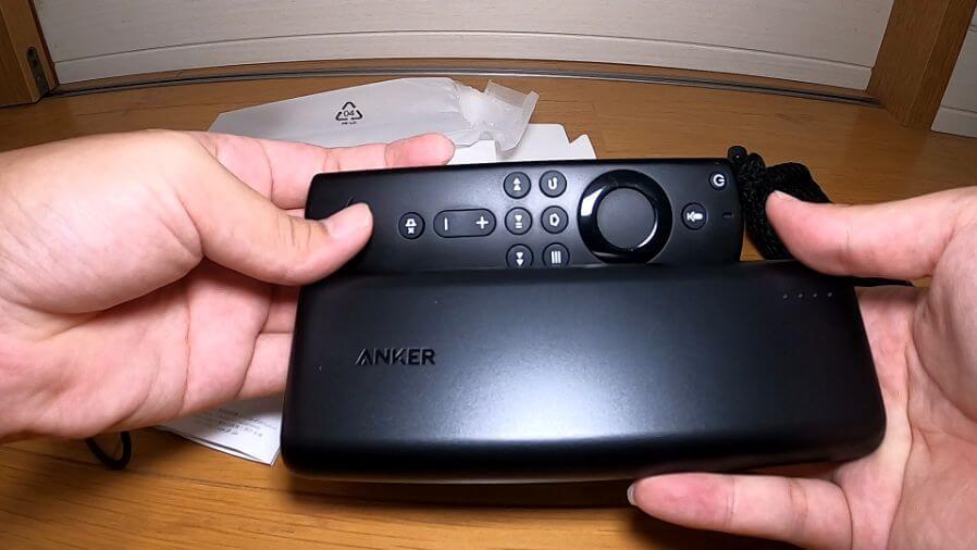 Anker PowerCore 20100レビュー!格安大容量モバイルバッテリー!これ一つで旅行は大丈夫!の画像