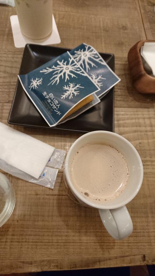 ISHIYA CAFÉの画像