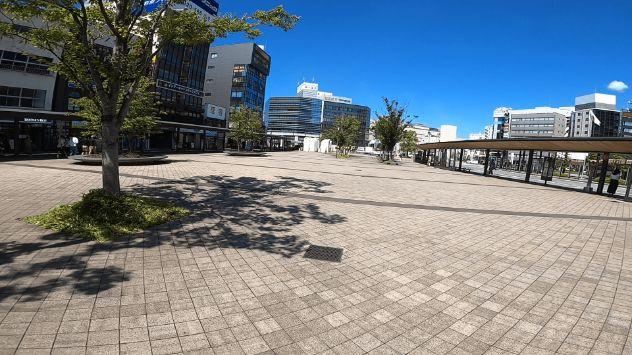 大分駅の画像