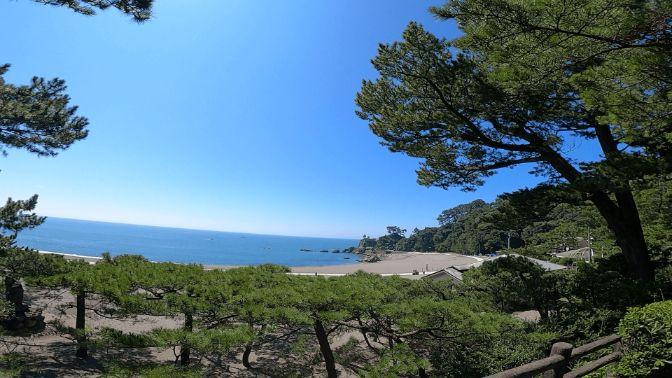 桂浜の画像