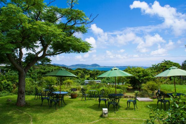 Garden Pana (ガーデンパナ)の画像