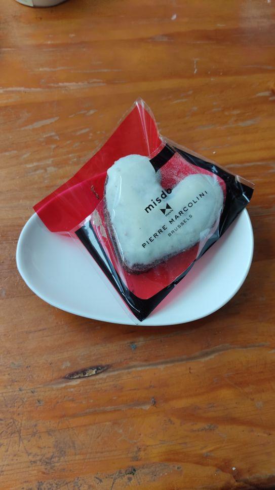 『ミスタードーナツのピエールマルコリーニ』の画像